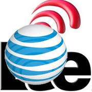 AT&T LTE network gets tested, produces 28.8Mbps in simulated real-world scenario