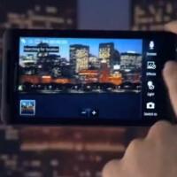 Verizon demos the Motorola DROID X2 on video