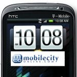 MobileCityOnline is the first one to offer pre-order for T-Mobile's HTC Sensation 4G