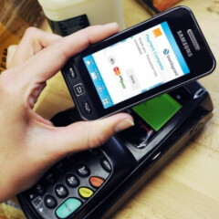 NFC payments launch in Britain, starting with small purchases