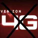 Verizon's LTE is OUT again