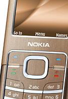Nokia announces 8600 Luna and 6500 series