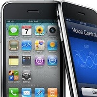 iOS 5 might not come to the iPhone 3GS