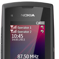 Dual-SIM Nokia X1-01 breaks cover, Nokia launches shipments of C2-00