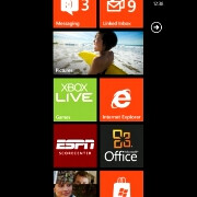 Internet Explorer 9 on Windows Phone will support HTML 5 and full hardware acceleration