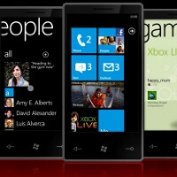 Acer, Fujitsu and ZTE Corp. hop on board of the Windows Phone 7 train