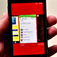 Watch Joe Belfiore demonstrate the new features in WP7's Mango update in an epic video