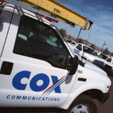 Cox will shut down their young wireless network