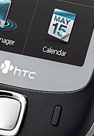 HTC Touch – iPhone's most serious rival