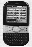 Palm prepares Gandolf in CDMA and GSM flavors
