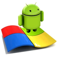 BlueStacks demonstrating its Android emulator for Windows PCs