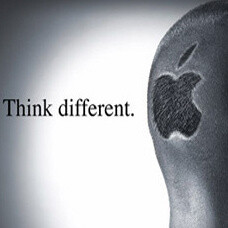 Neuroscientists prove that Apple causes religious-like brain reaction