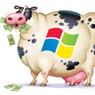 Microsoft gets $5 from every HTC Android device sold, income from Android surpasses WP revenue