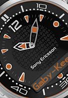 Sony Ericsson announces new Bluetooth Watch