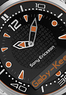 Sony Ericsson announces new Bluetooth Watch
