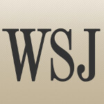 Wall Street Journal app brings business and market news to Android handsets
