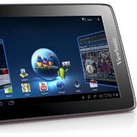 ViewSonic announces 7-inch Honeycomb ViewPad 7x, ViewPad 10Pro Windows 7 Pro tablets