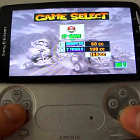 So long to some classic game emulators in Android Market