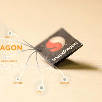New 28nm Snapdragon chipset sampling in June, promises a third of the current power conumption