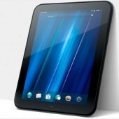 HP TouchPad gets a nearly official release date: June 12th