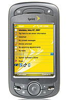 Sprint launches the HTC Mogul