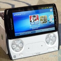 Sony Ericsson Xperia PLAY Review and more coverage