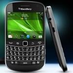 BlackBerry Bold 9900 simulator now online