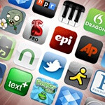 What are the 3 most expensive iPad apps?