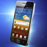 Some Samsung Galaxy S II displays are turning yellow