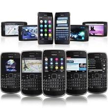 Nokia X7, E6 now shipping with Symbian Anna