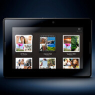 Google search reveals the WiMAX BlackBerry PlayBook coming soon to Sprint