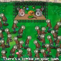 Plants vs Zombies hits Android, free today