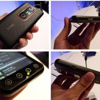 Sprint's HTC EVO 3D to launch with preloaded 3D content