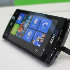 Acer W4 with Windows Phone Mango announced at Computex