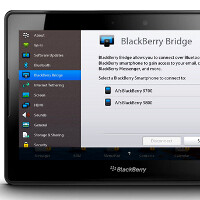 BlackBerry PlayBook 2 should sport a higher-resolution 10