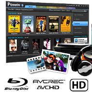 PowerDVD media player available now to Android OEMs, brings 2D-to-3D conversion and rich format support