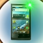 Huawei Ascend X is a $100 on-contract HSPA+ Android smartphone for Cincinnati Bell