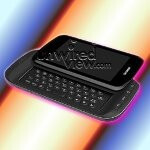 Android powered Sharp device is alleged to be the next Sidekick for T-Mobile