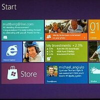 Microsoft revamps the Windows 8 interface with touch in mind, borrows heavily from WP7