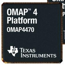 Texas Instruments unveils 1.8GHz, multi-core OMAP4470 ARM processor