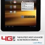 Samsung Galaxy Tab 10.1 with 4G LTE coming to Verizon