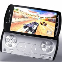 Sony Ericsson announces 20 new games for the Xperia PLAY