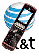 AT&T gets Motorola's RAZR2 V9?