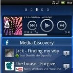 Android 2.3.3 update for Vodafone's Xperia PLAY & Arc packs new Facebook UI