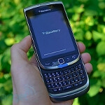 BlackBerry Torch 2 gets generous bump up in specs, runs BlackBerry 7 OS