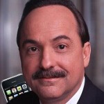AT&T's CEO says that a smaller SIM card is a