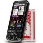 Motorola XPRT available today at Sprint