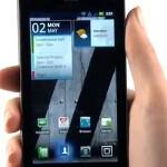 Tutorial videos of Motorola DROID 3 are leaked