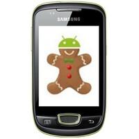 Samsung Galaxy mini и Galaxy Gio получават ъпдейт до Gingerbread