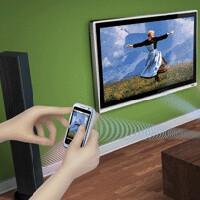 Panasonic squeezes multi-gigabit short-range wireless communications in phones with WiGig